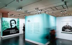 Exposicion García Márquez