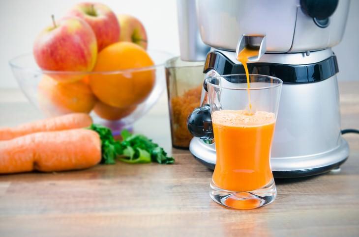 Jugos nutritivos para mejorar tu sistema inmune