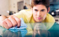 Desinfecta con cloro