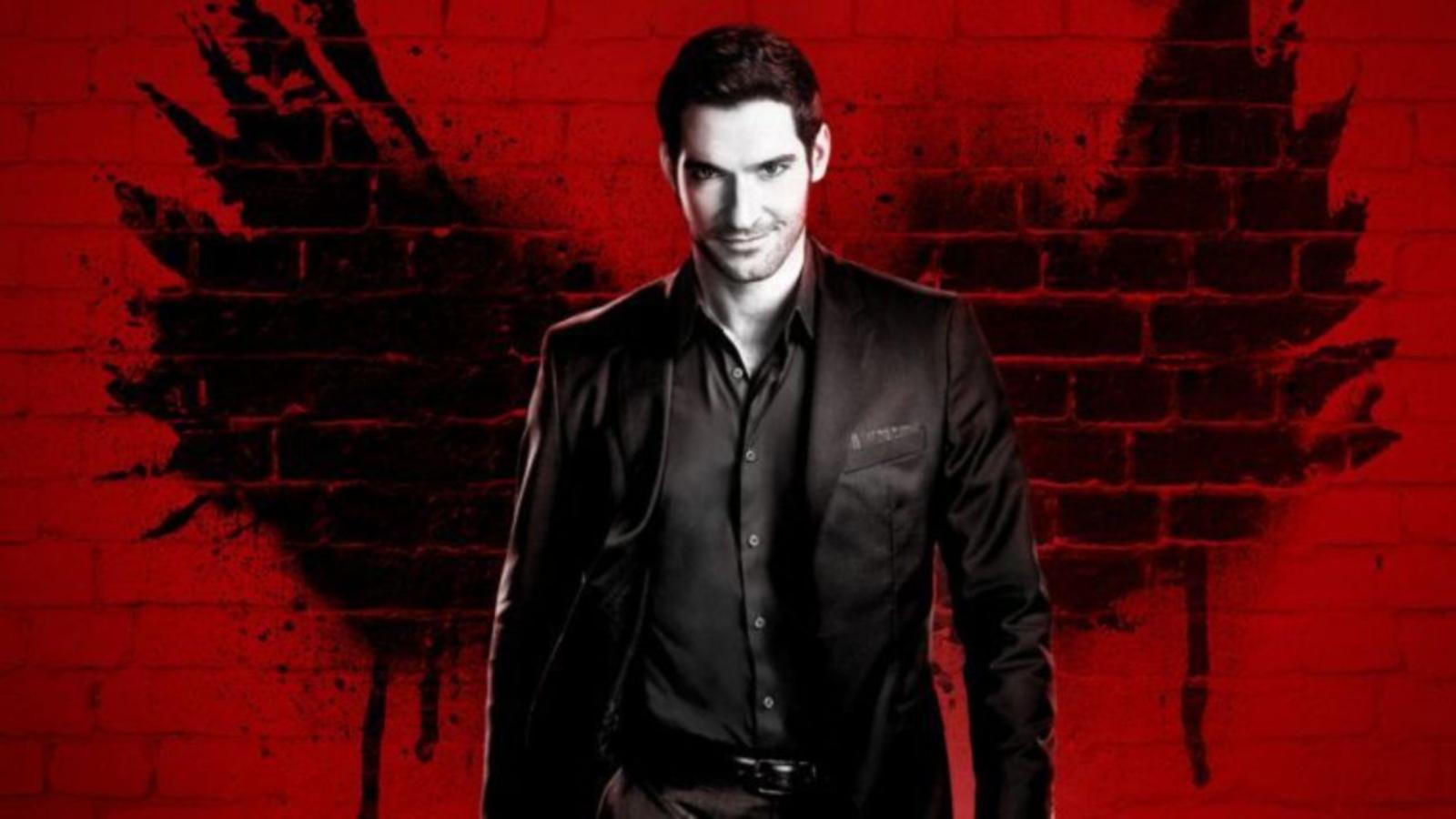series de television de paga Lucifer