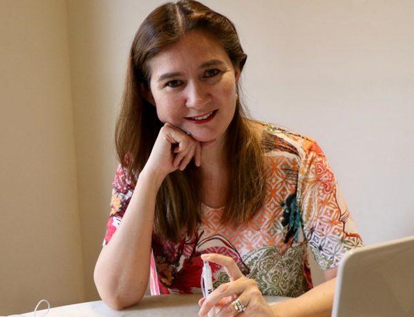Especial día del maestro: Ana María González Mendoza