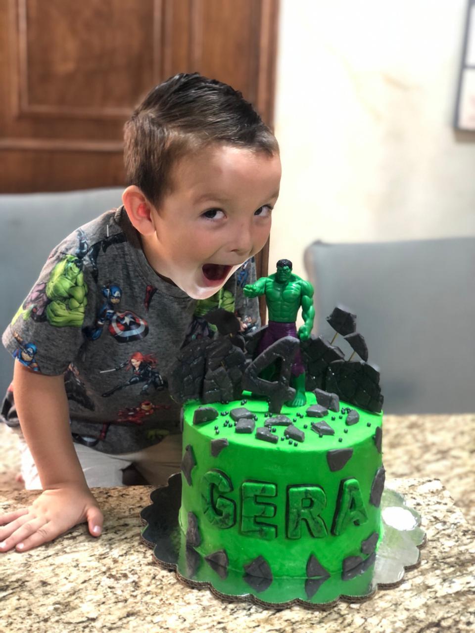 Festejan sus cumpleaños