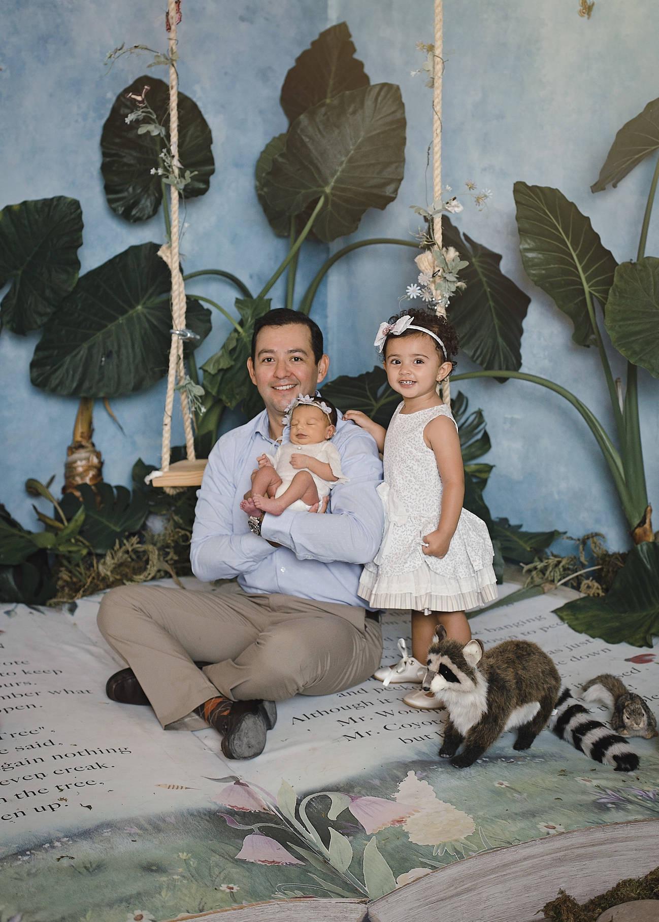 Familia Pérez Dávila