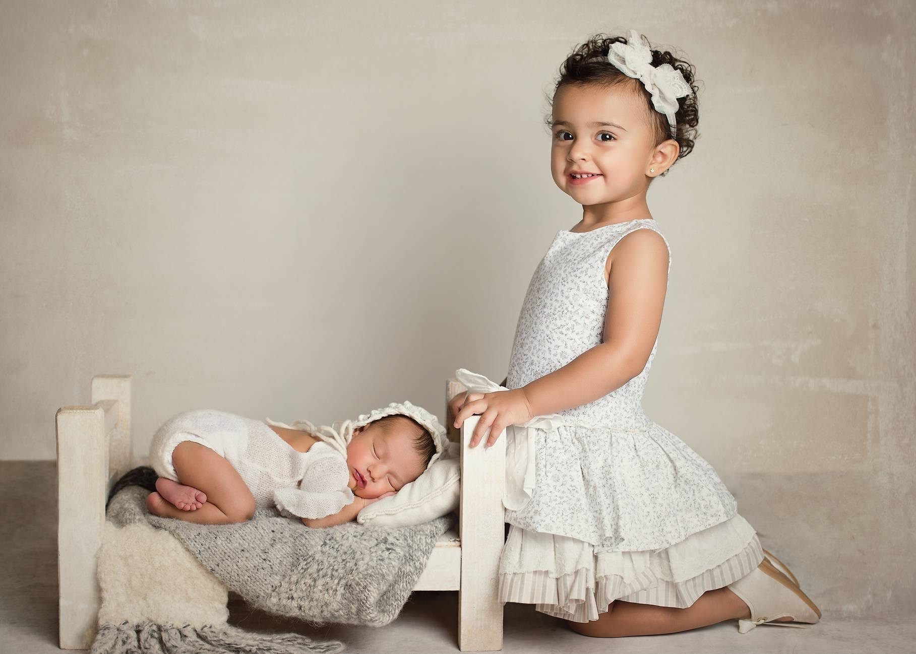 Romina y Cristina