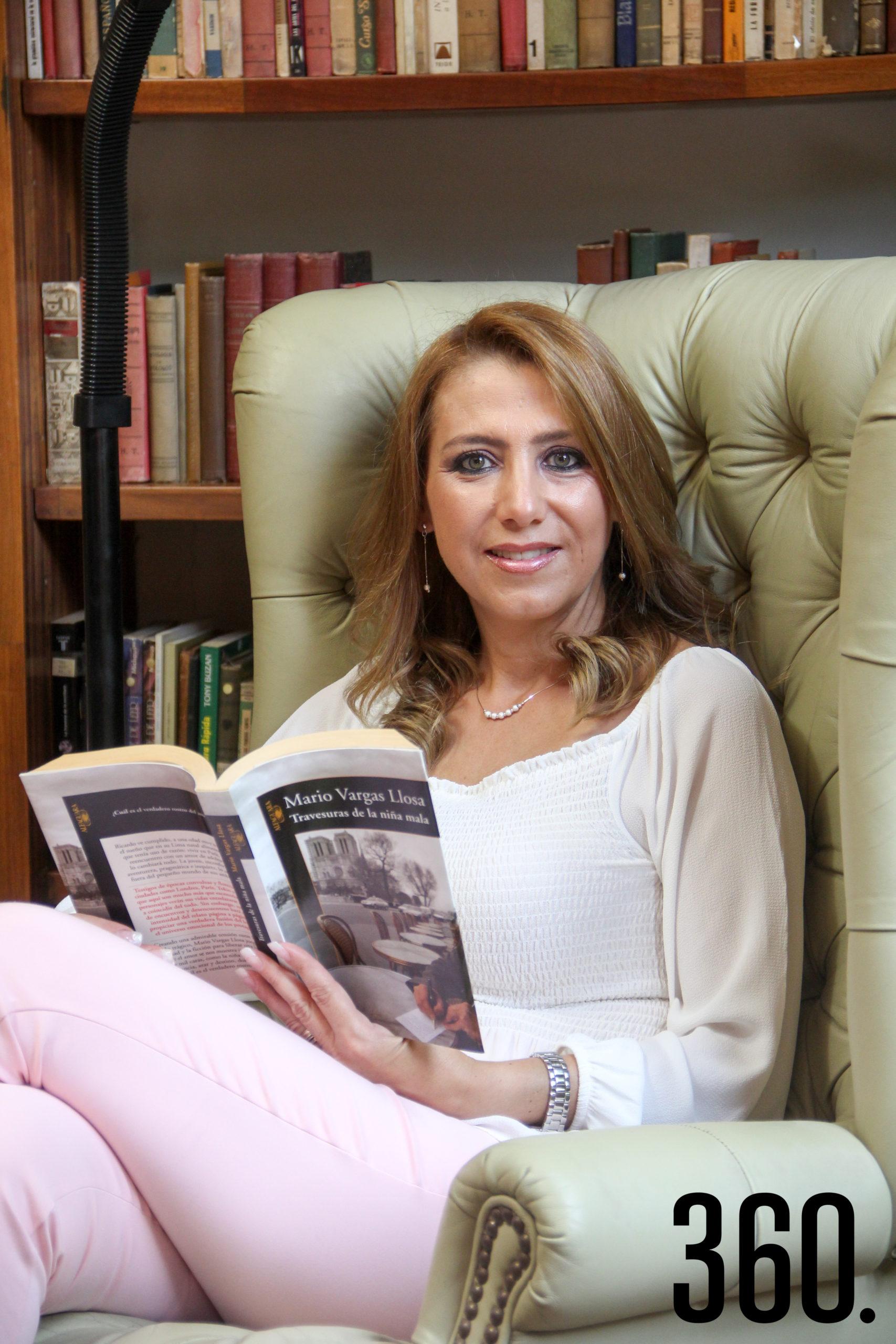 Marcela Corona