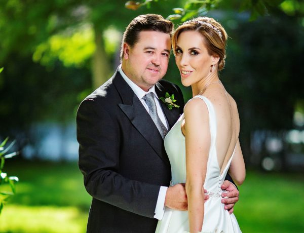 BODA CAROLINA CEPEDA Y COLLINS CAMP