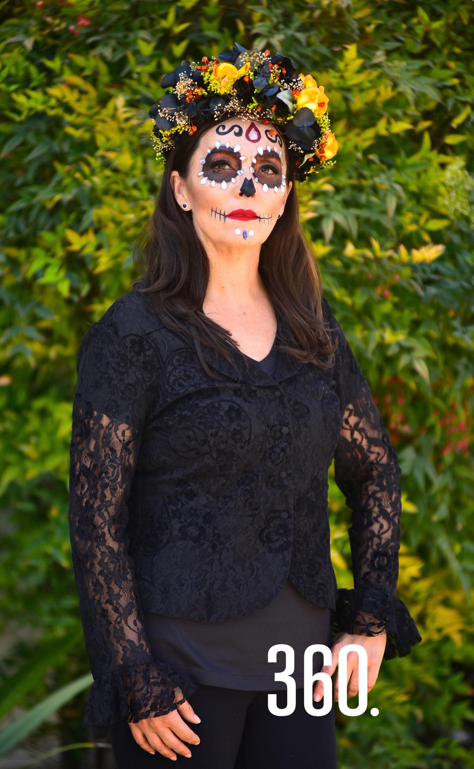 Margarita Herrera.