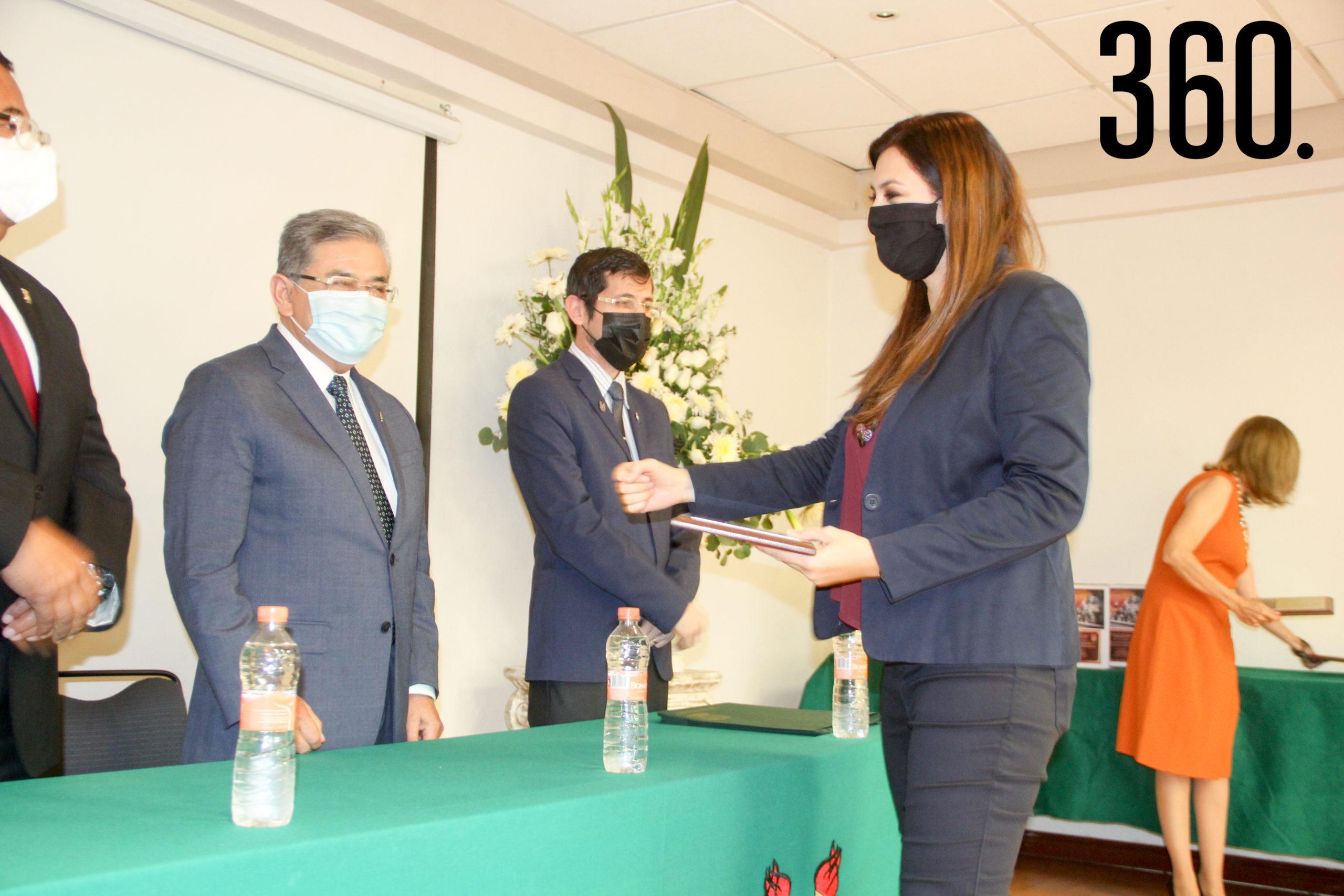 Dra. Mayela Govea Salas.