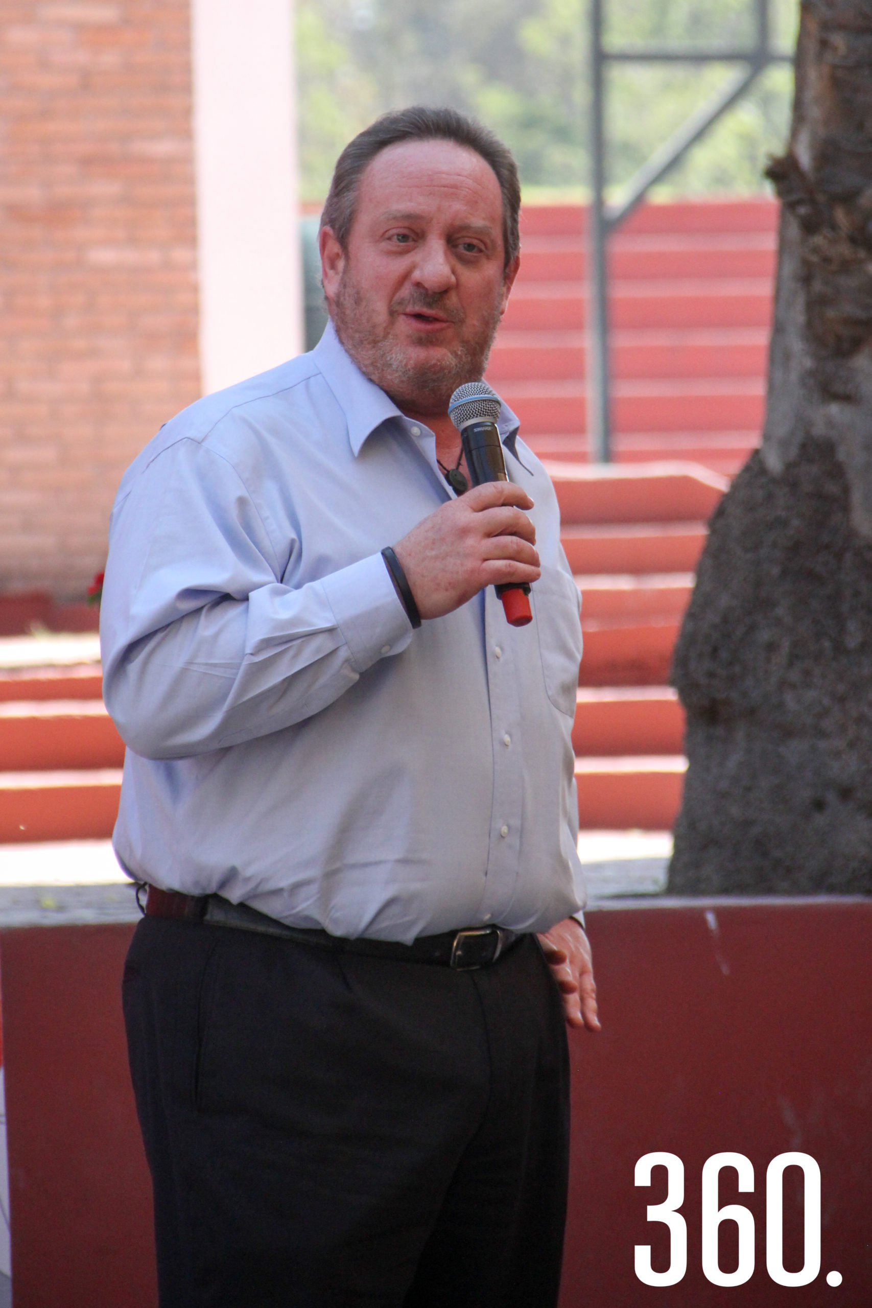 Marcus Dantus, CEO Startup México