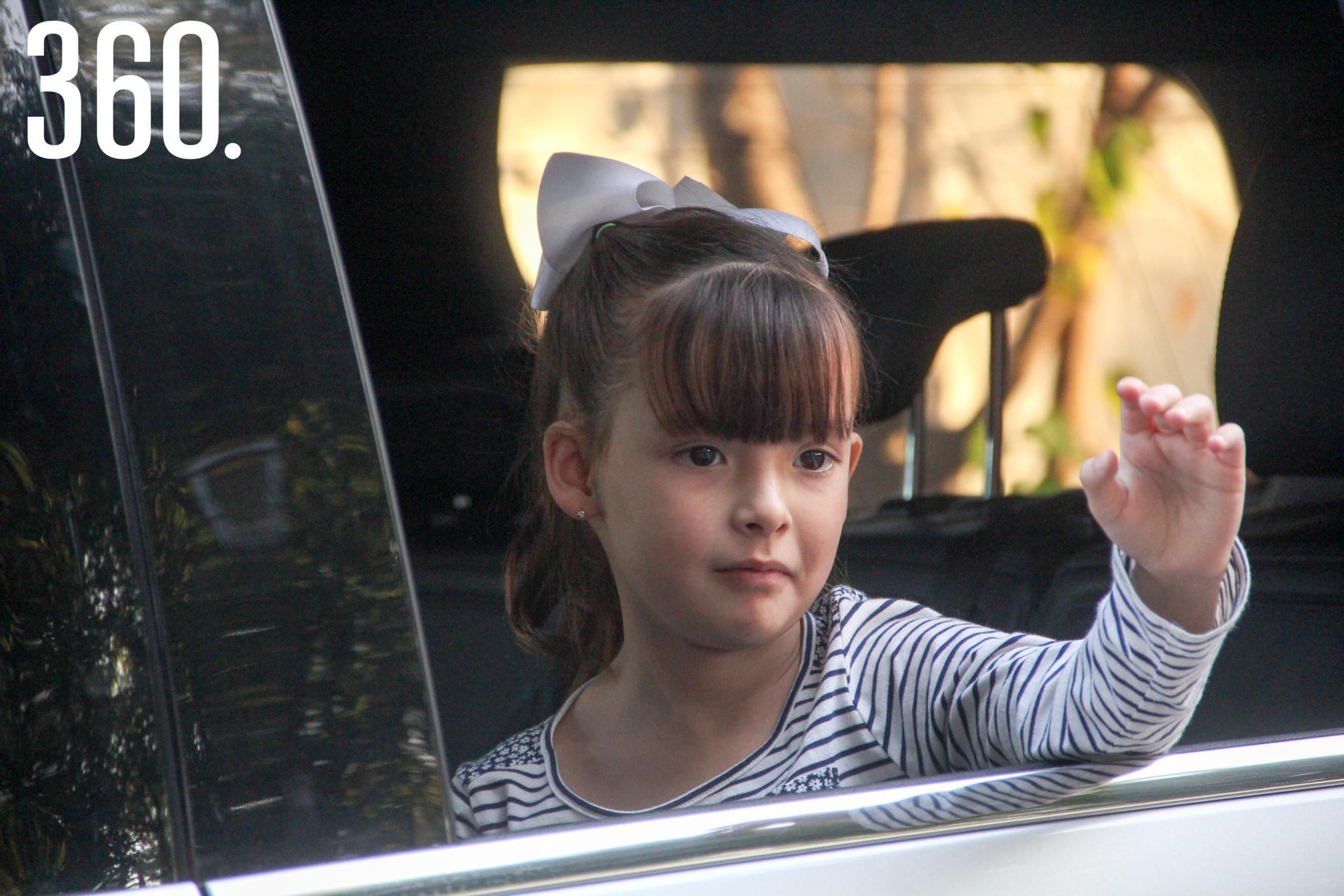 Valentina Cepeda.