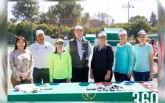 Comité de Tenis.