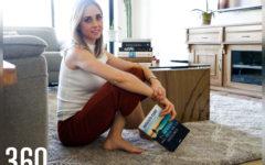 Sofía De Nigris hace su debut como escritora con 'Hoy Soy'