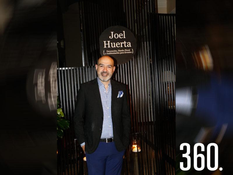 Joel Huerta