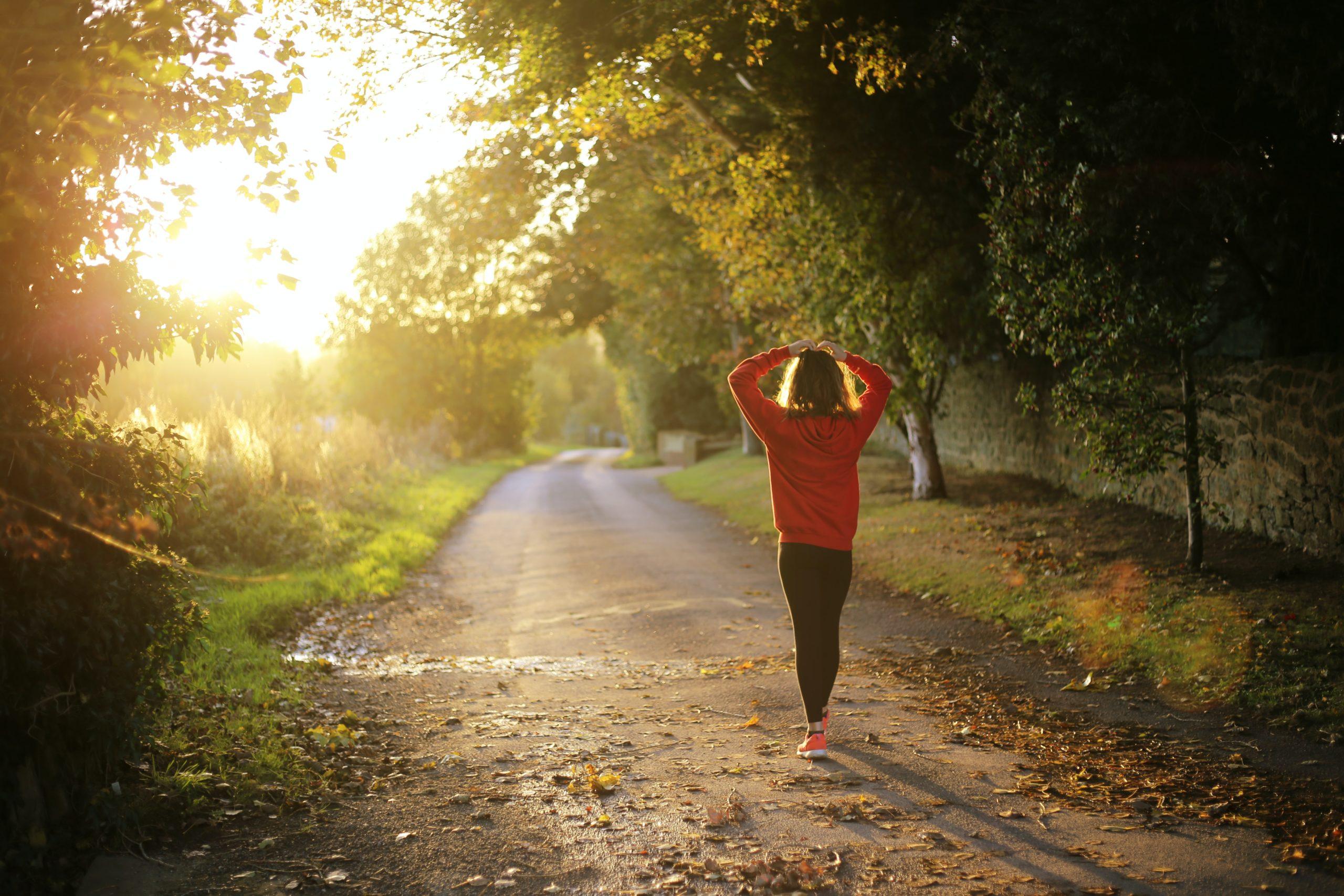 Acercarse a la naturaleza, favorece el equilibrio emocional, incrementa la concentración y la memoria, mejora la salud mental, la autoestima y la capacidad cognitiva.
