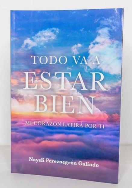 El libro tiene un costo de $350 pesos.