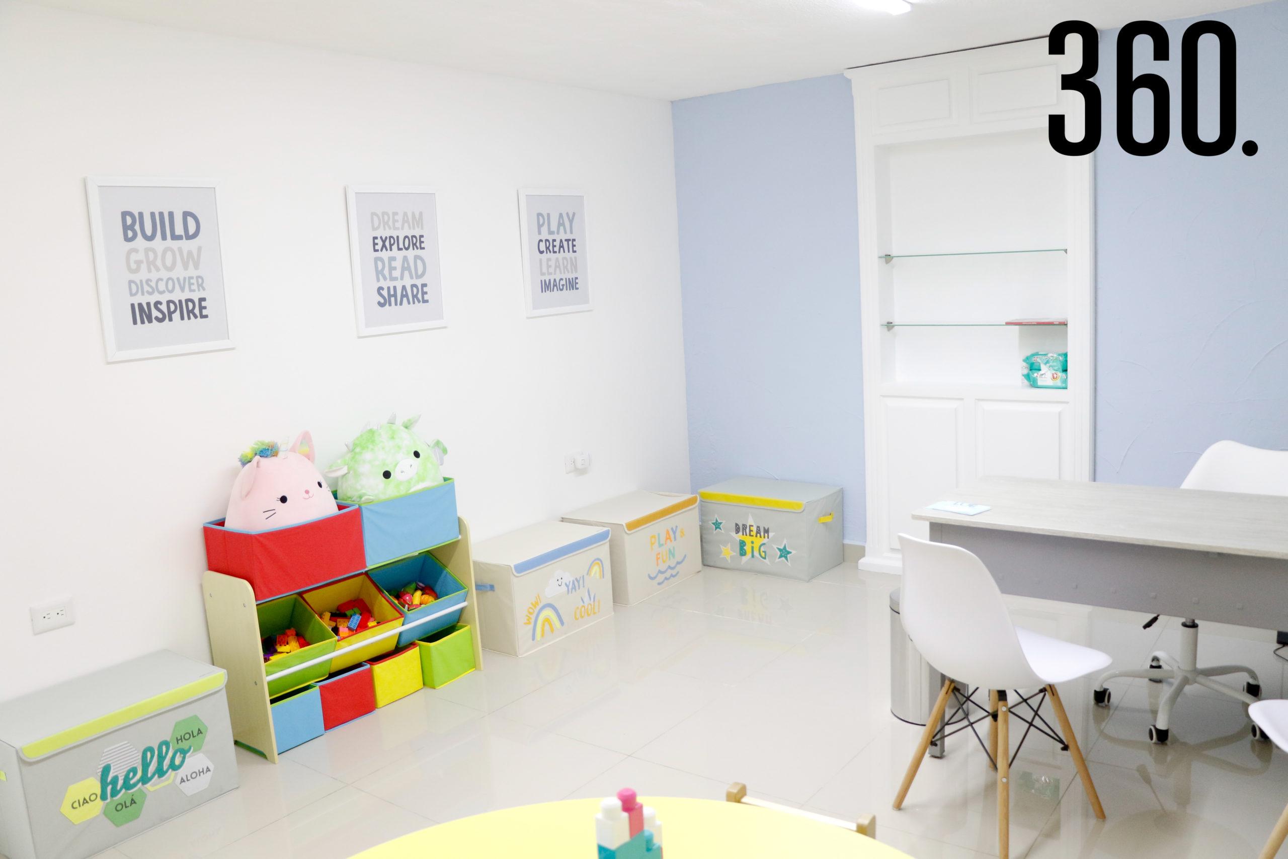 La Terapia ABA está enfocada a niños con dificultades en el desarrollo, conductuales y de aprendizaje.