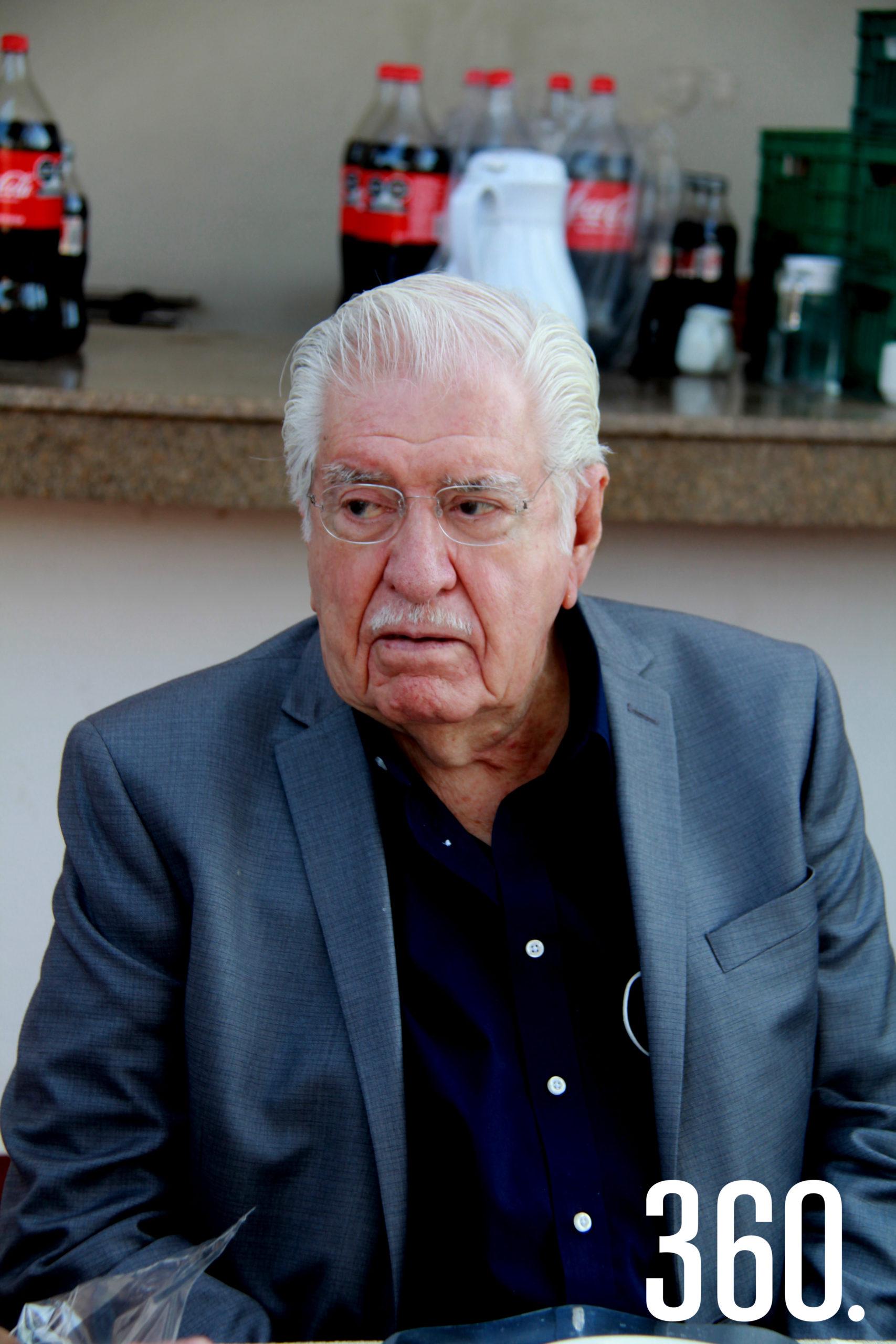 José Fuentes García.