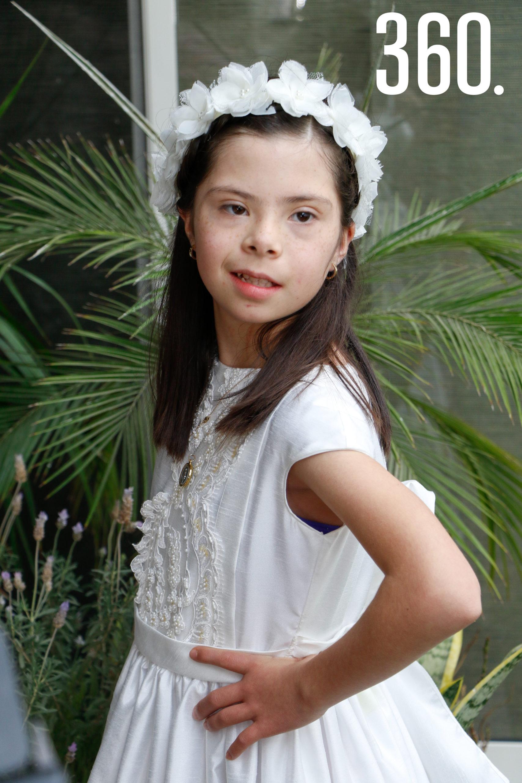 Natalia Basáñez.