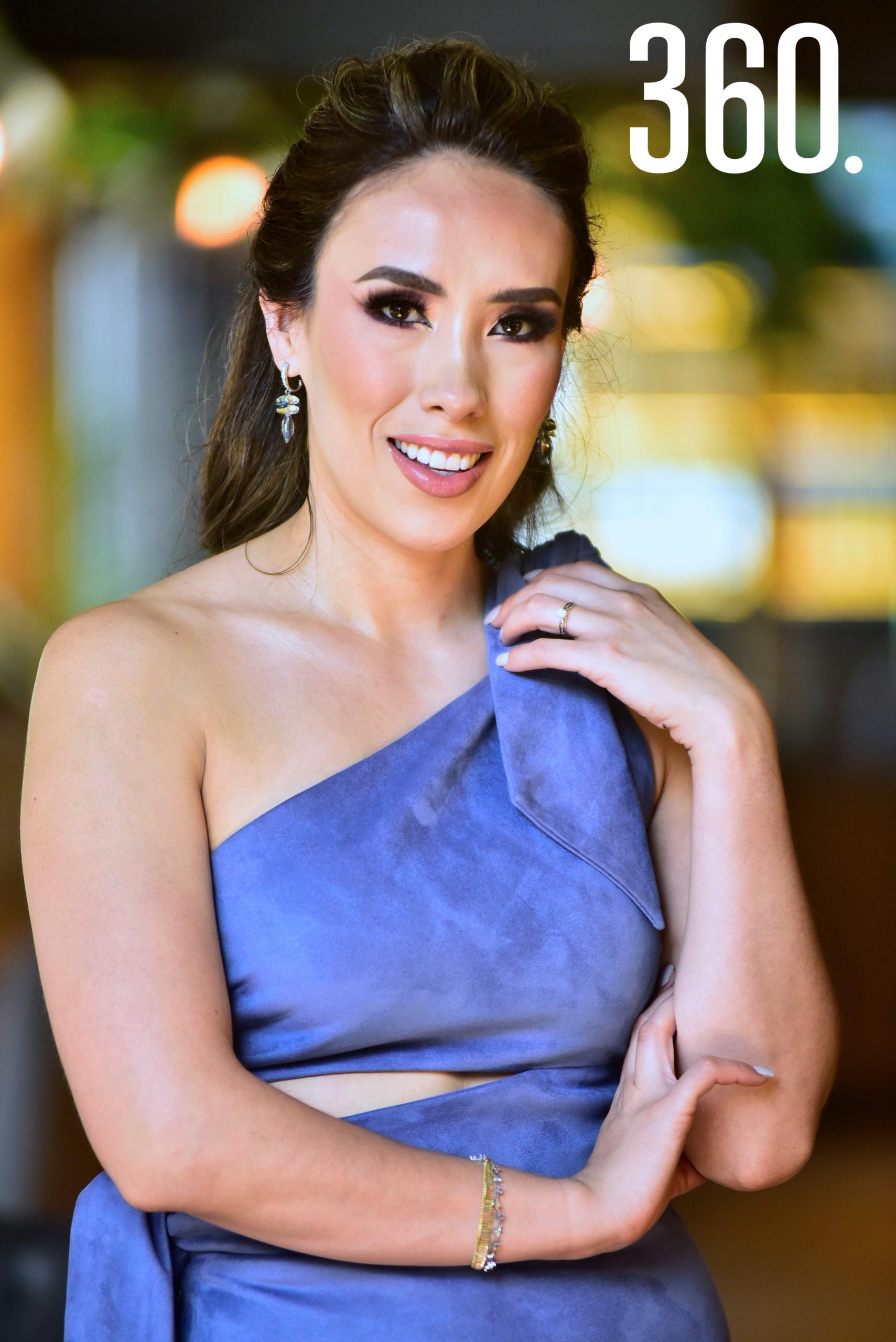 Lorena Villanueva Ramos.