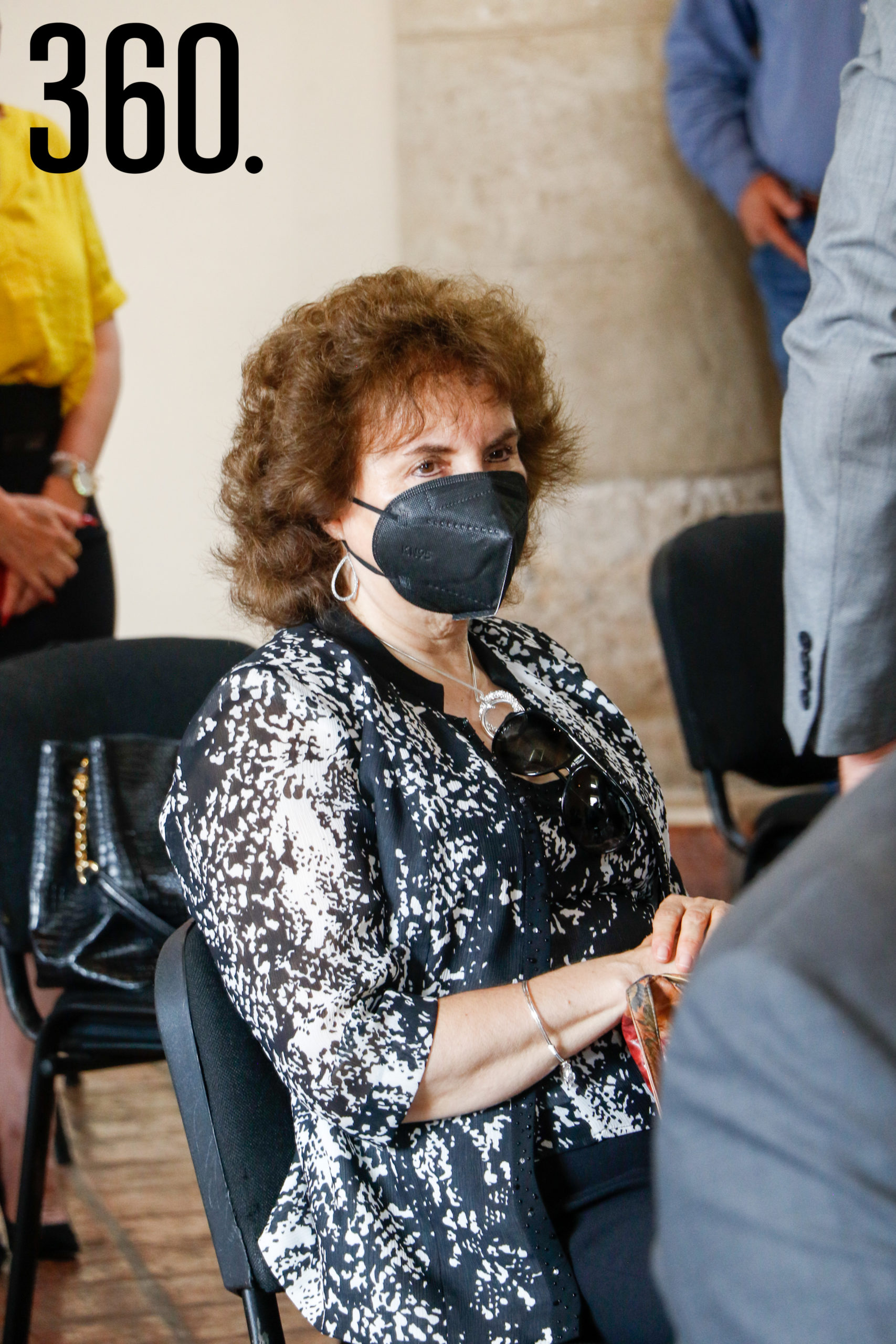Lorena Fernández de Lazcano.