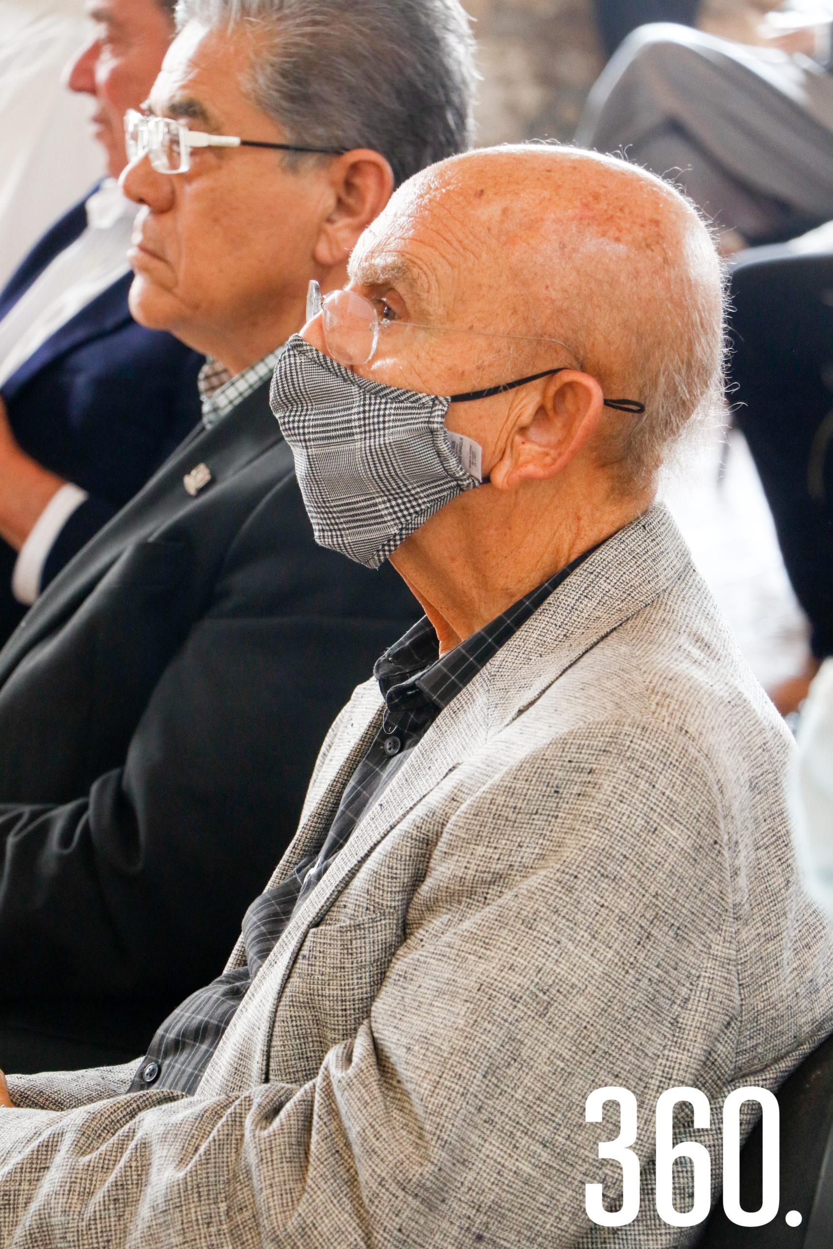 Karim Saade.