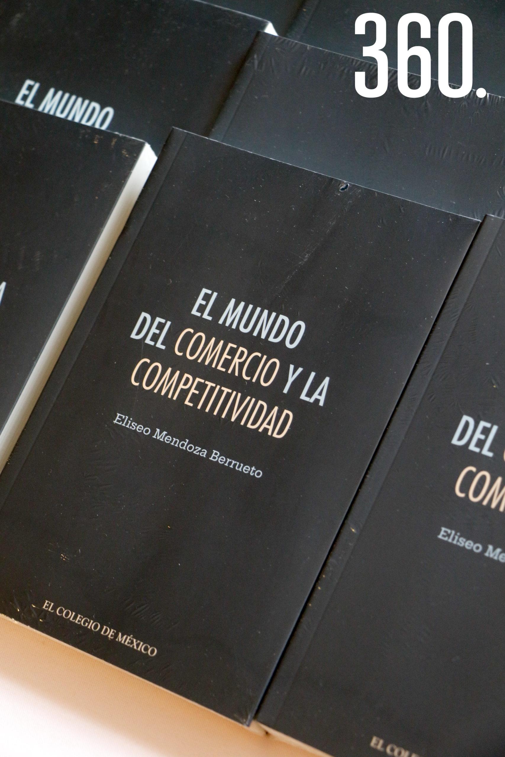 Libro presentado.