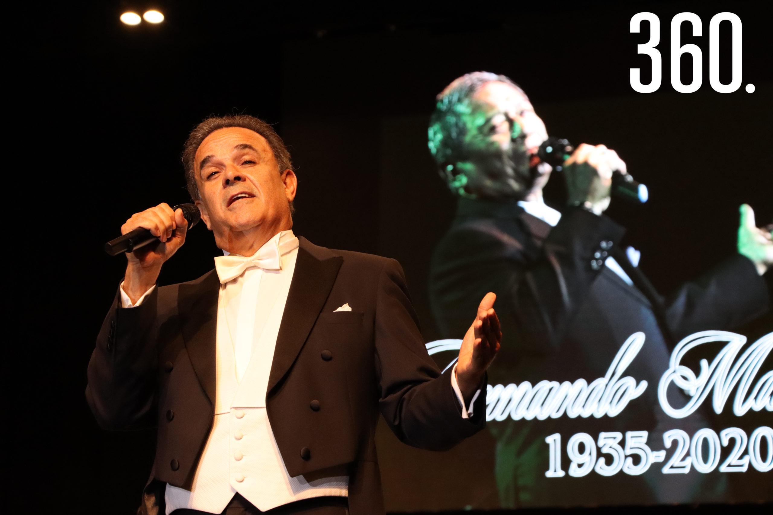 Fernando de la Mora.