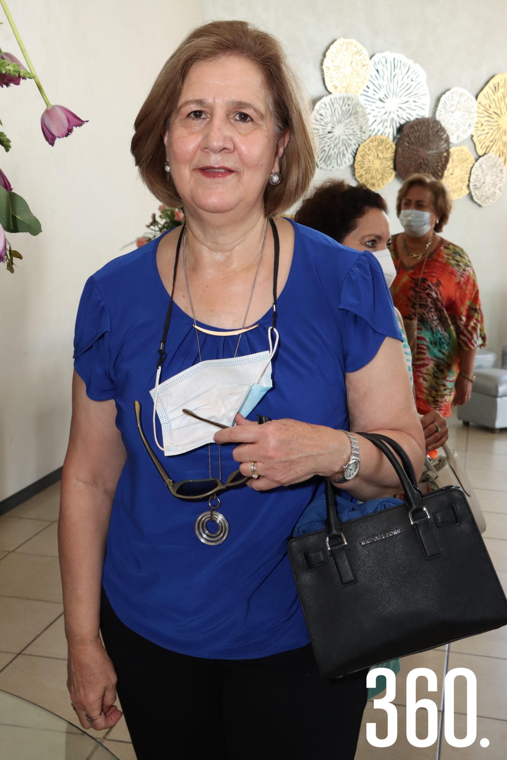 Miranda Monteverde.