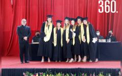 Nora Paula Iga, Ana Sofía Cedillo, Mariana Ortiz, Dana Paola Monares, Montserrat Mijares y Teresa Garza, nominadas al galardón Semper Altius.