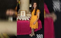 Alejandra del Bosque Cárdenas contraerá matrimonio el próximo 31 de julio.