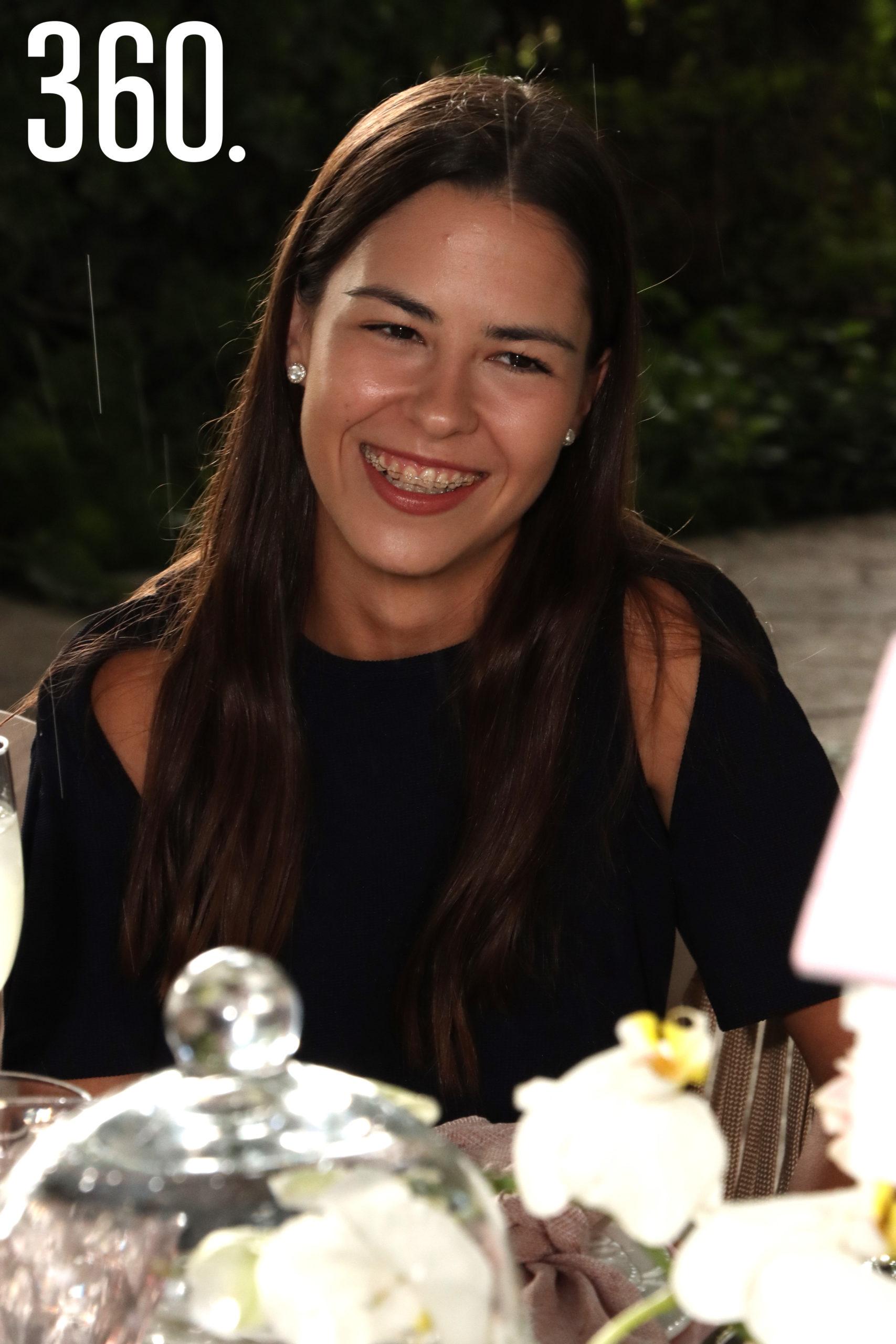 Mónica Villarreal.