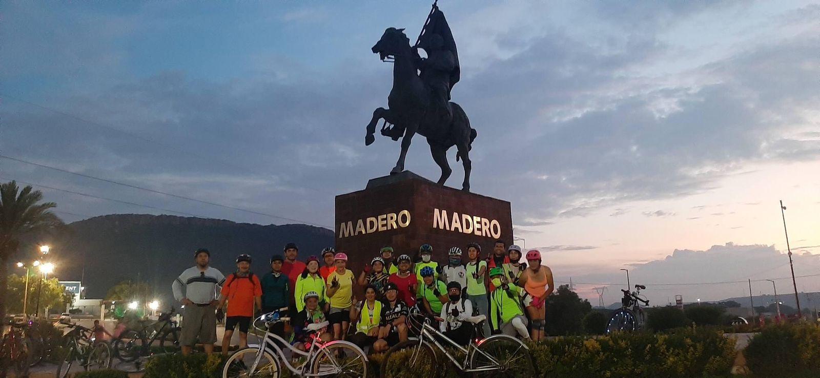 Entre el 26 y el 30 de julio, grupos de ciclistas de la ciudad organizarán rodadas con diferentes niveles de dificultad.