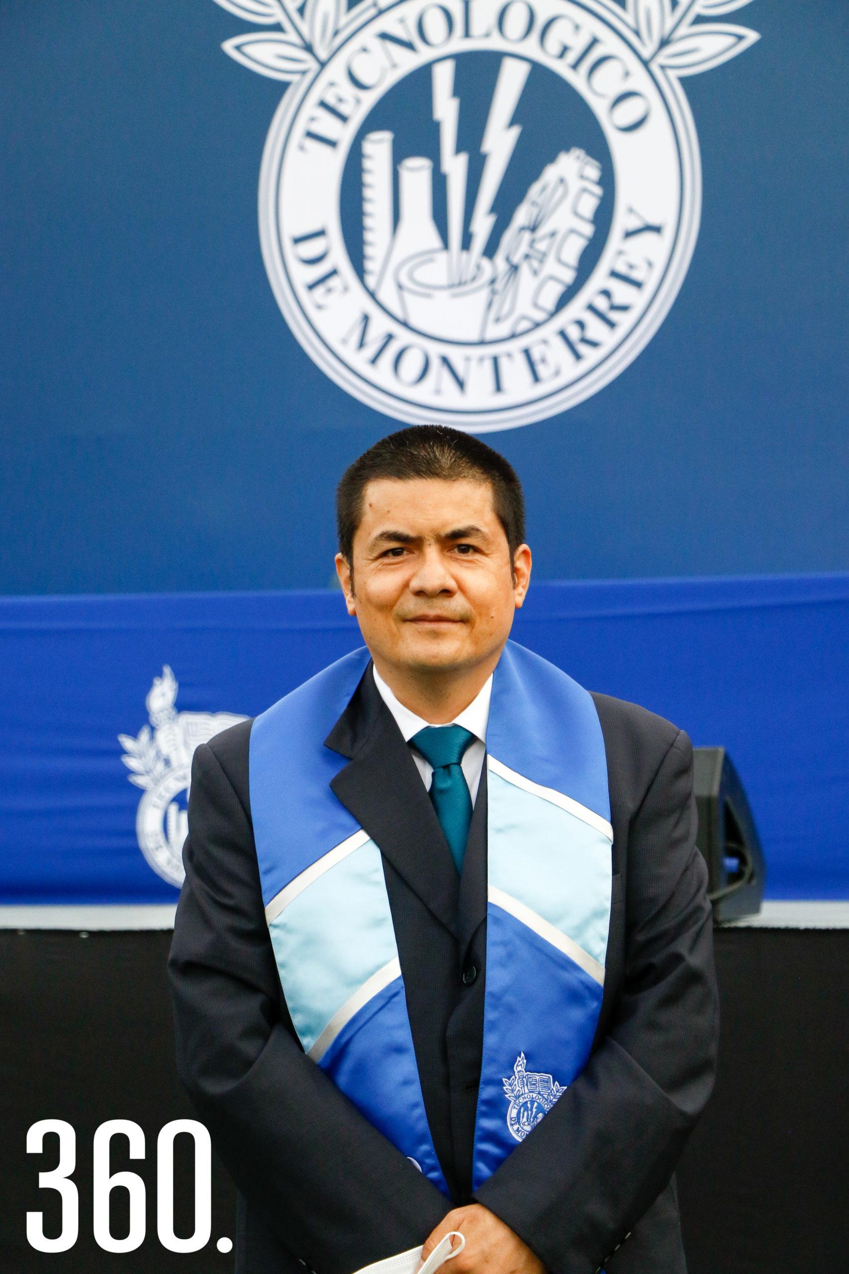 Jesús Raigoza.