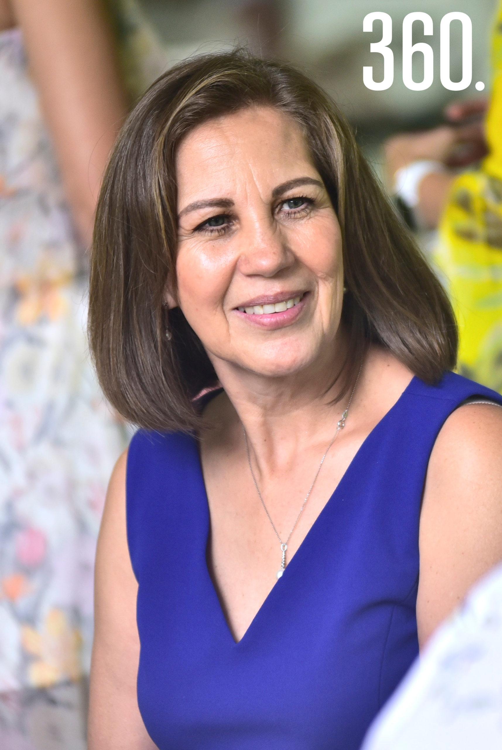 Magdalena Arsuaga