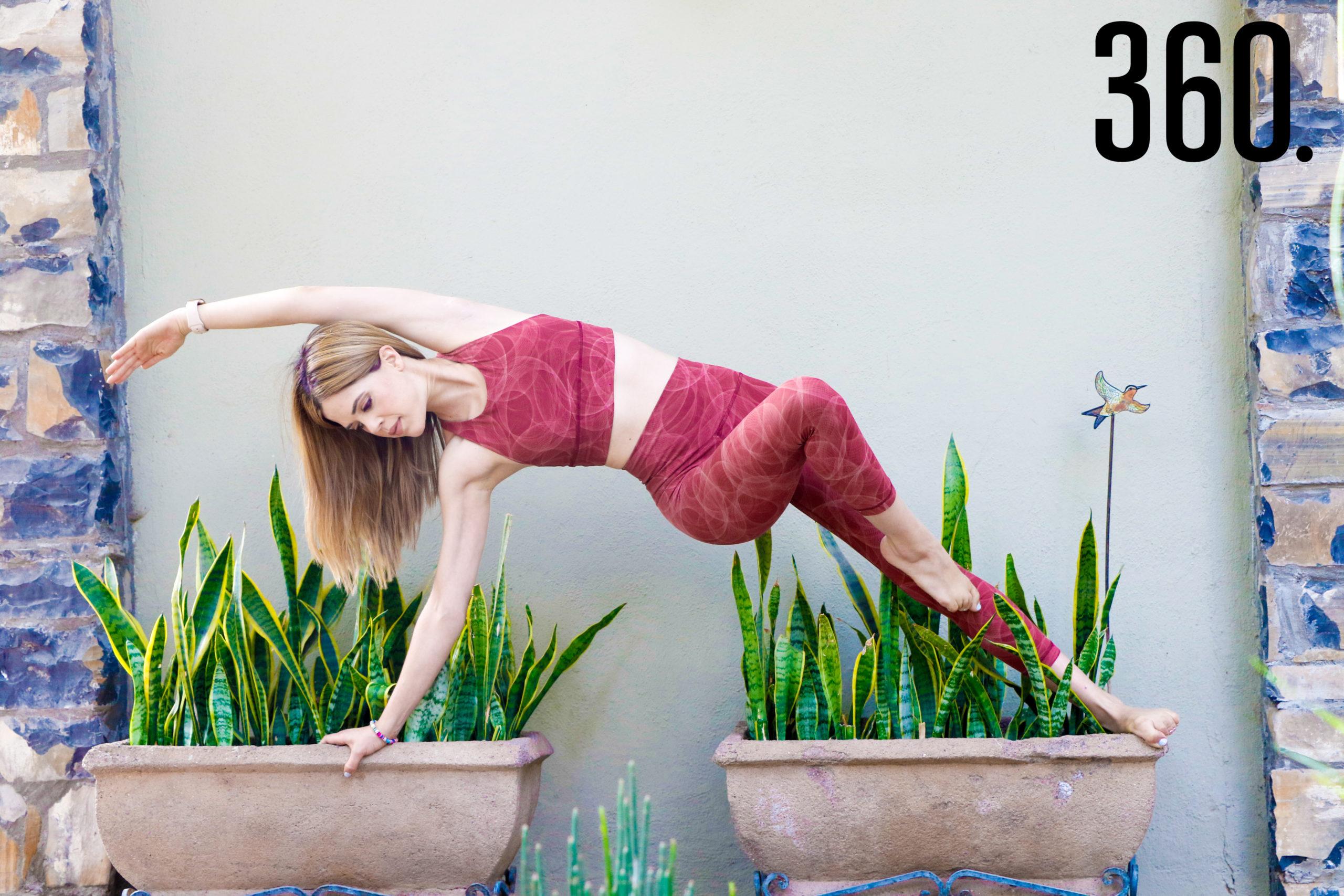 Cada estilo de yoga ofrece diferentes beneficios.