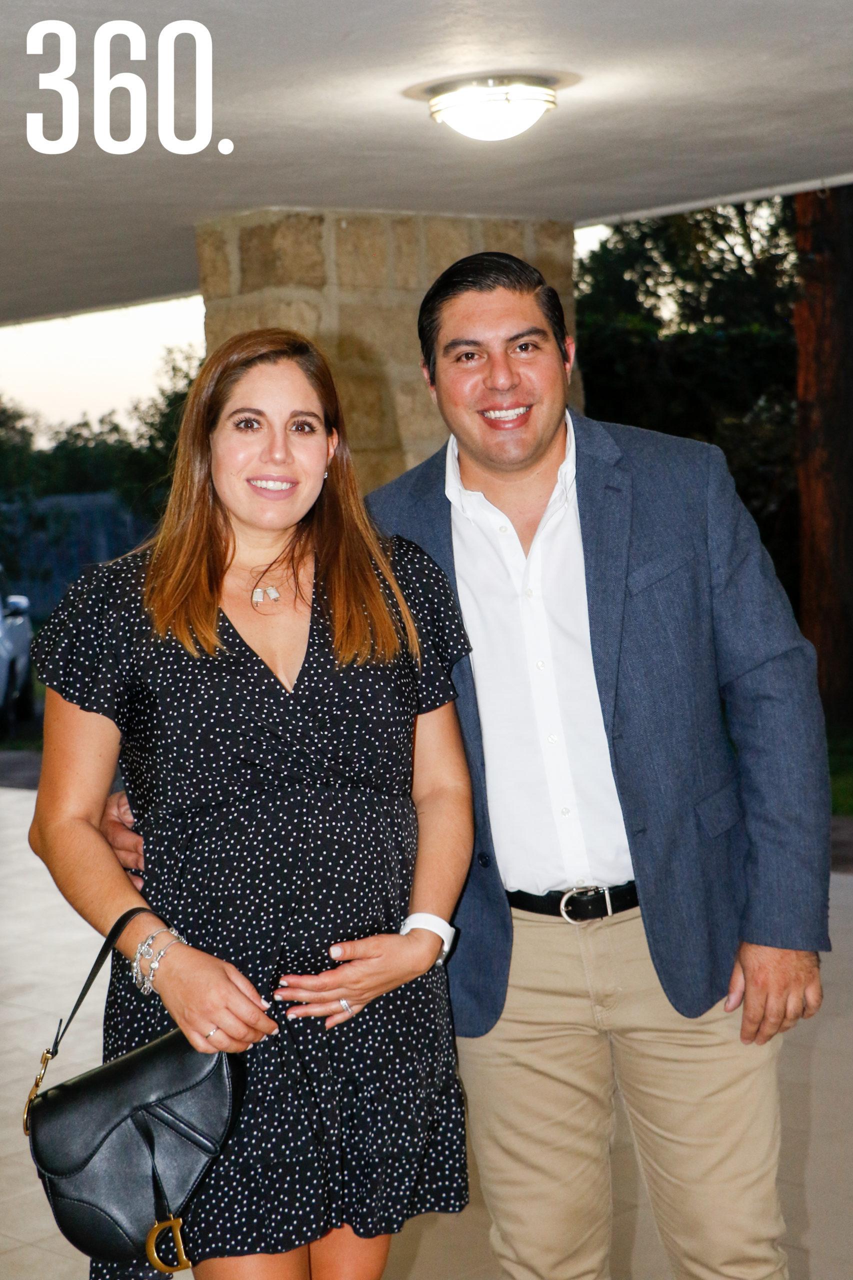 Felisa Guerra y Rafa Sepúlveda.