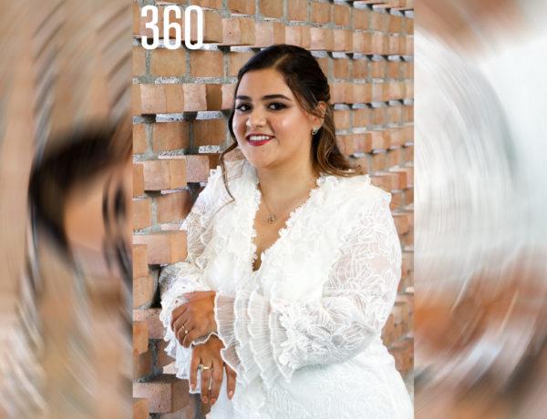 Laura Gabriela Montero.