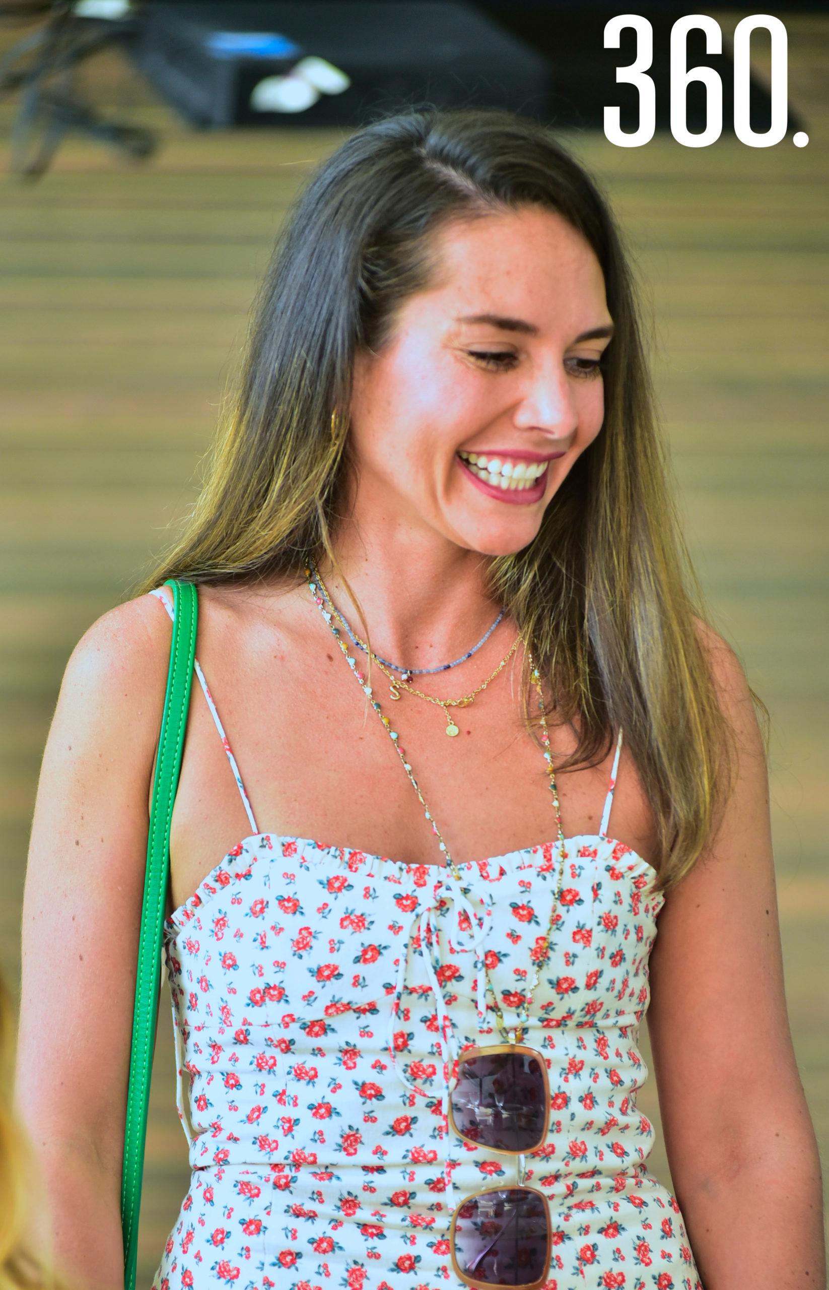 Sofía Bendimez