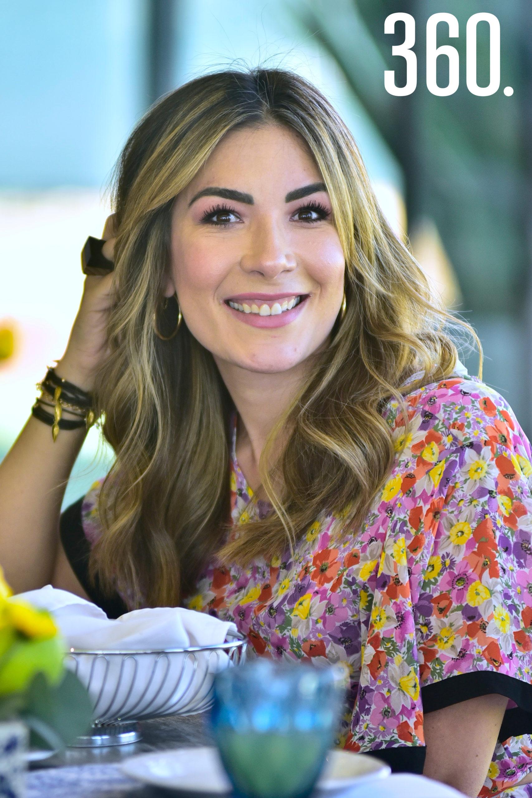 Bea Carrillo.