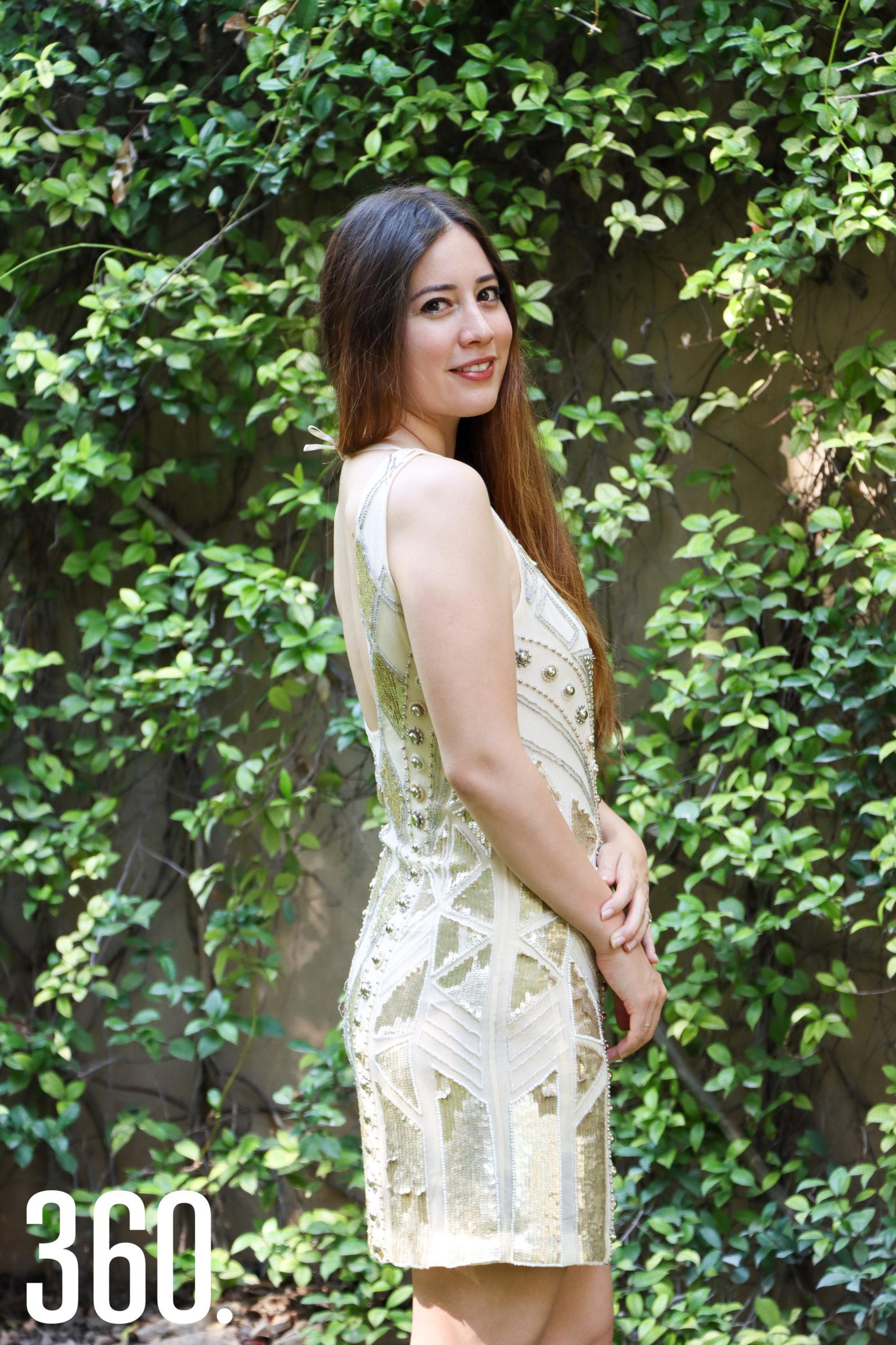 Nora Vallarta.