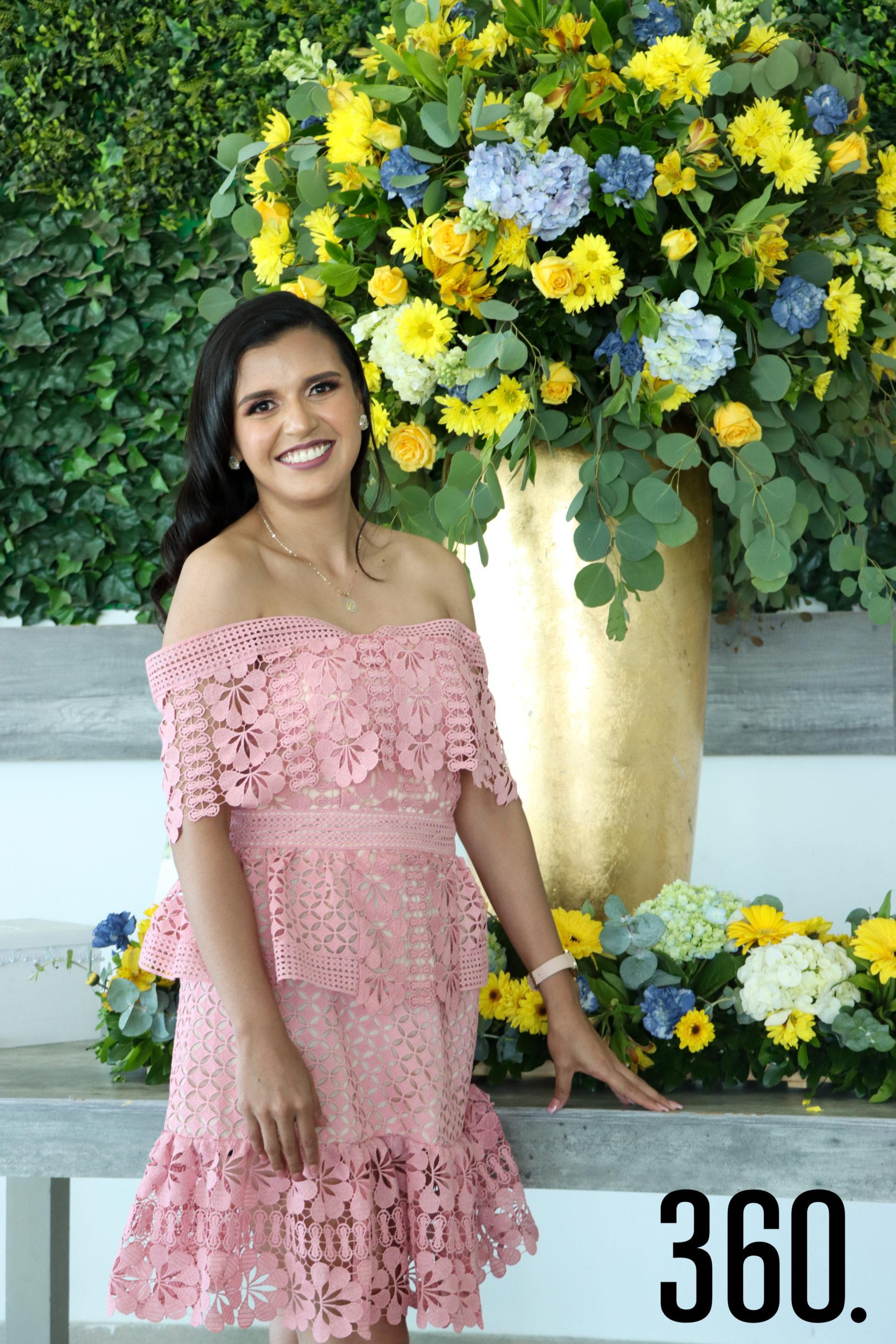 Sheila Mendoza.