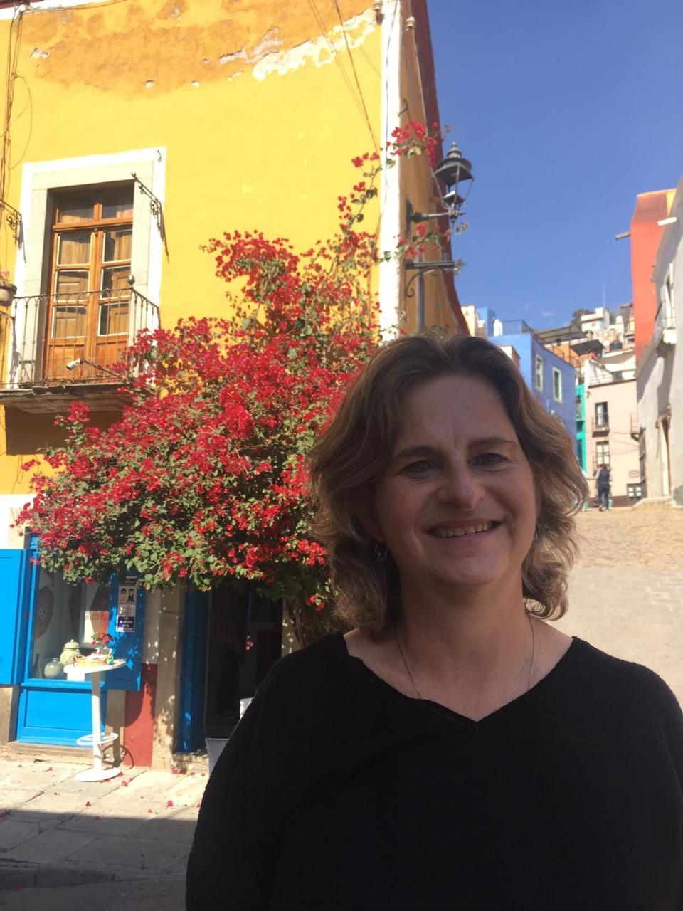 En Guanajuato.