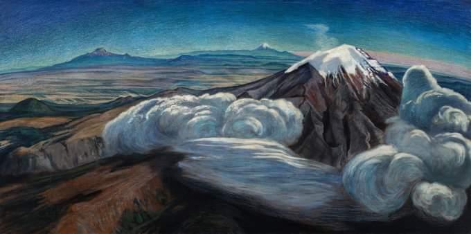 'Volcanes'.