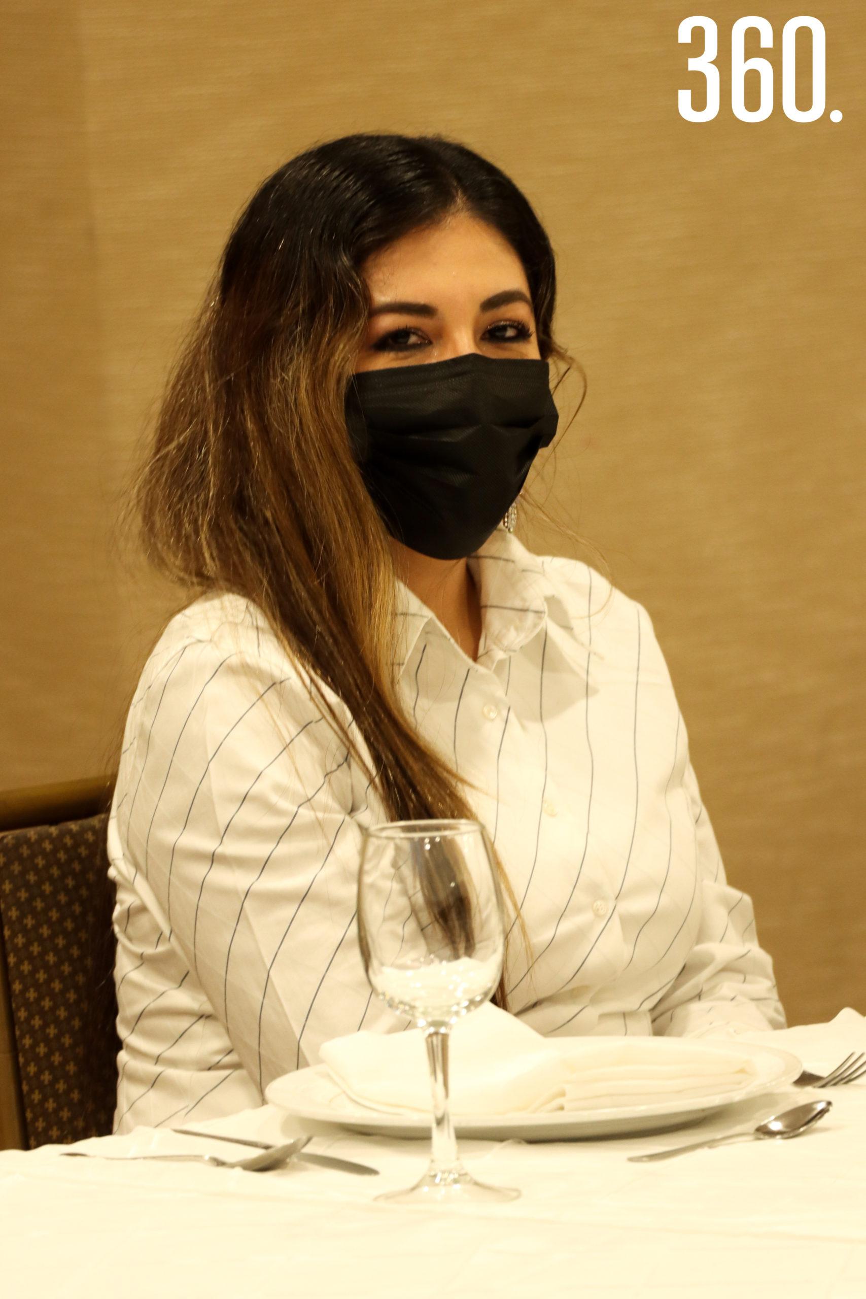 Dra. Massiel Delgado.