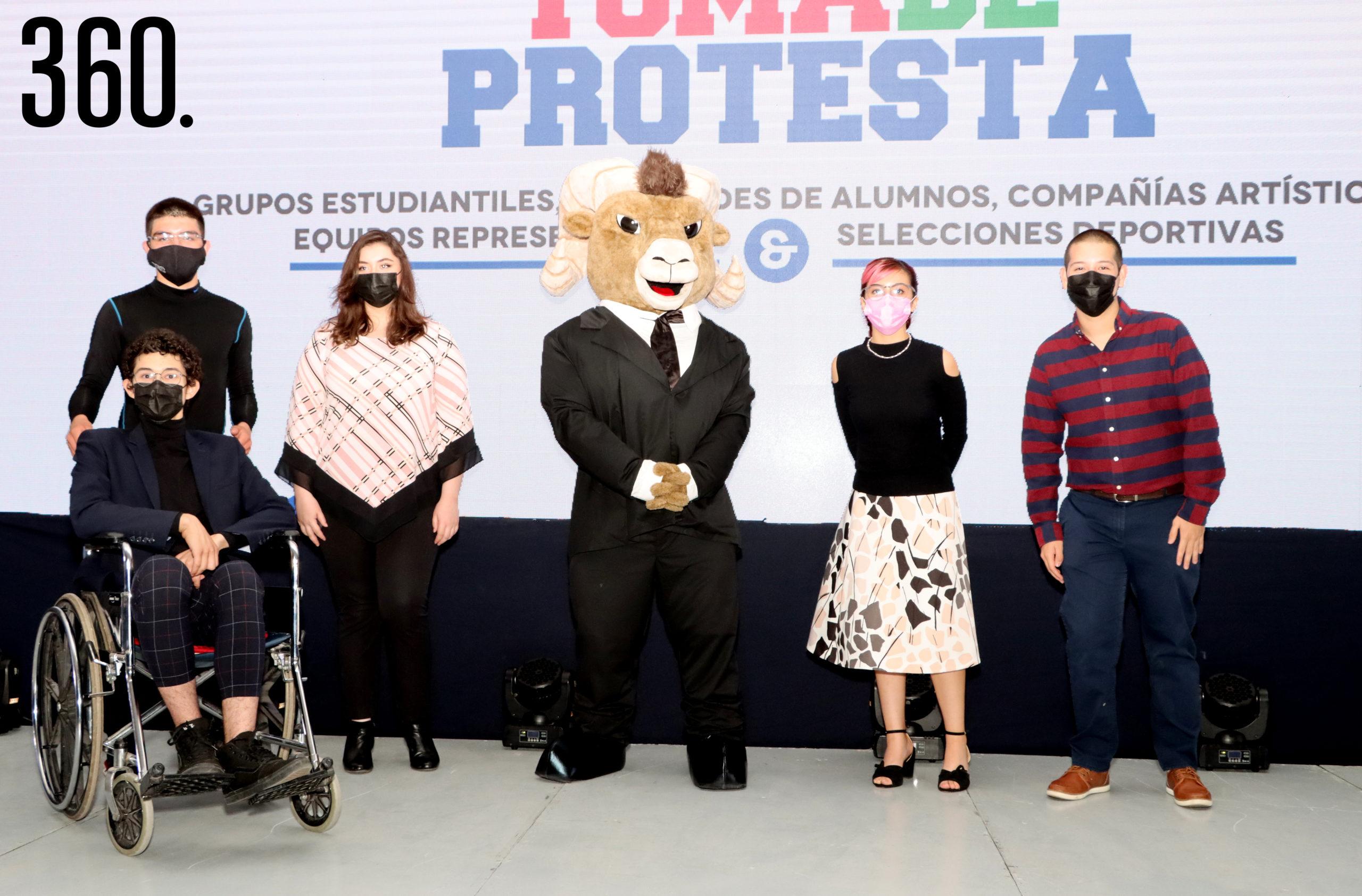 VI FEMINA 2021-2022.