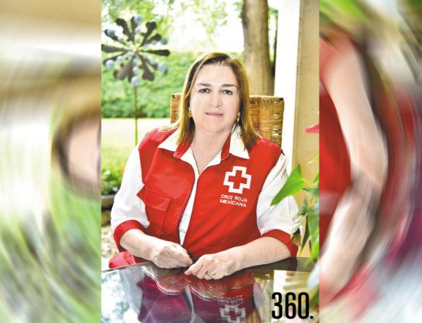 Cruz Roja continúa brindando servicios de urgencias y médicos de forma gratuita.