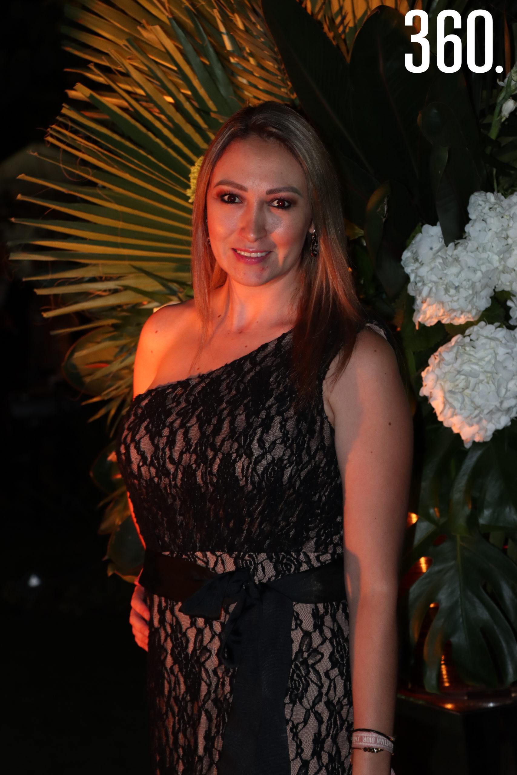 Sofía Flores.